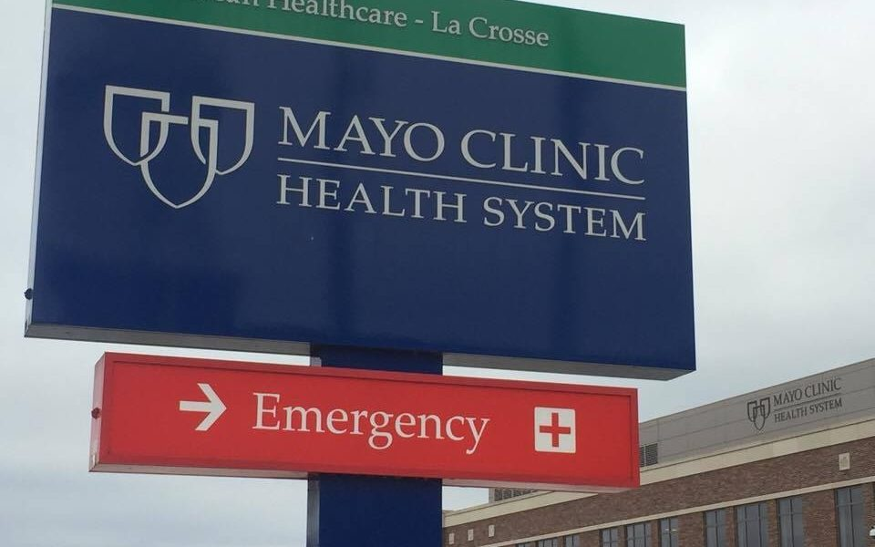 Mayo CEO responds to criticism over prioritization of