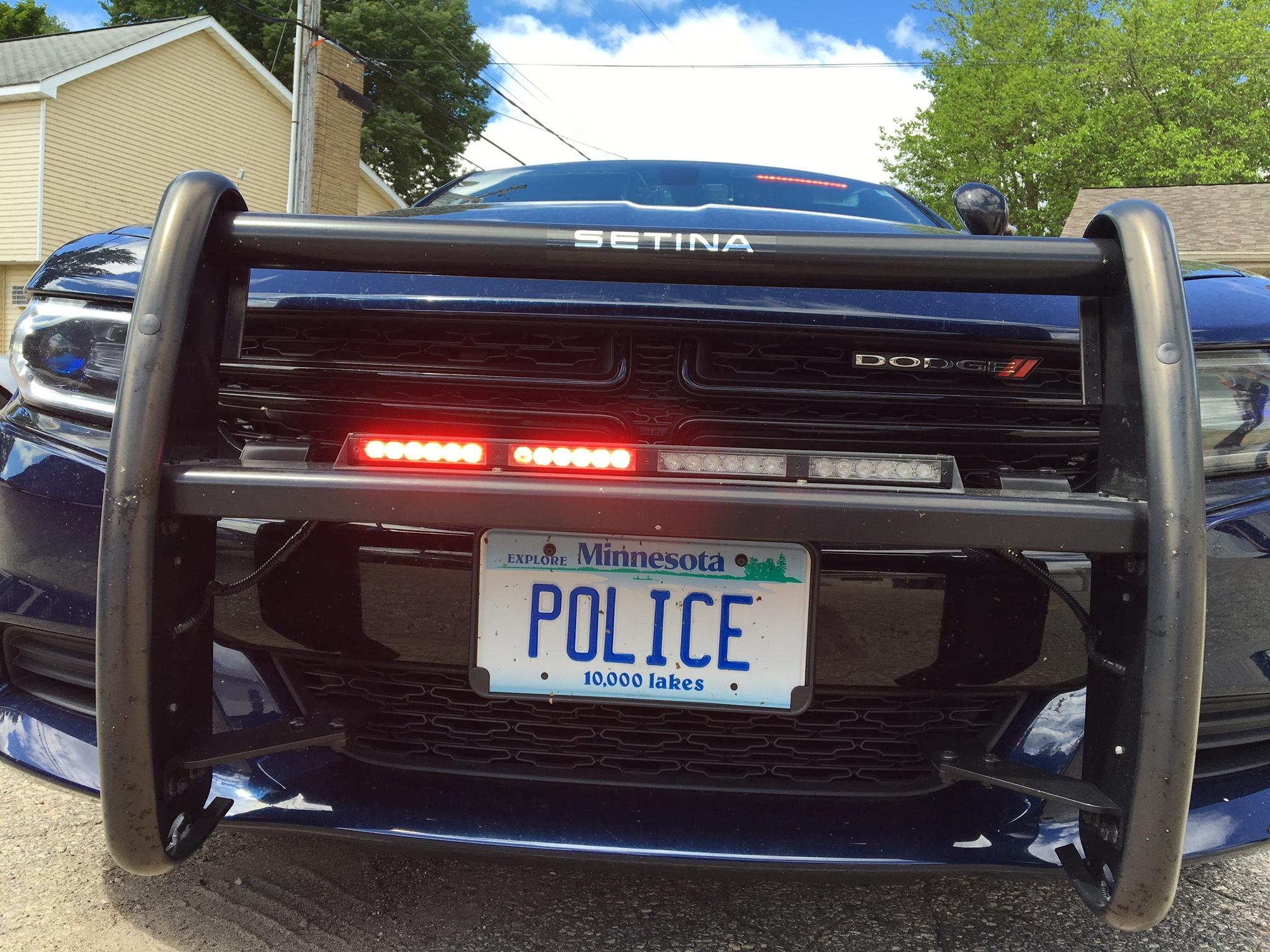 LaCrescent Police Dept. on Facebook.