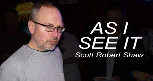 No Scott Its Not Working >> Scott Robert Shaw Author At Wizm 92 3fm 1410am