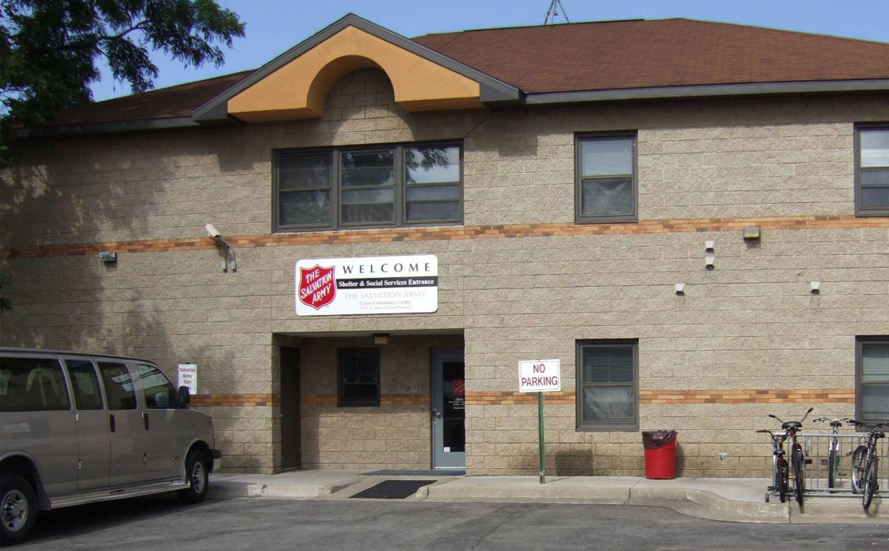 Salvation Army Changes Rules To Help Clients During Coronavirus Outbreak