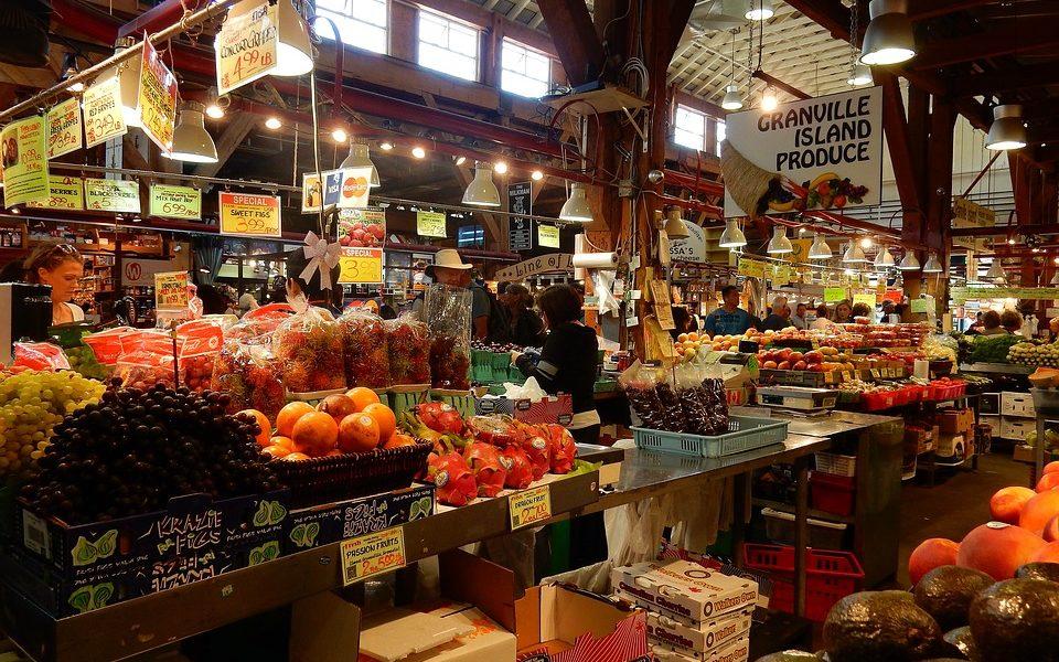 Study produces hope for public market to come to La Crosse - WIZM